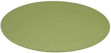 Teller Groß - Weidengrün - Zuperzozial